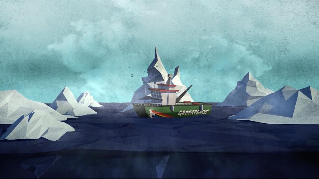Arctic 30