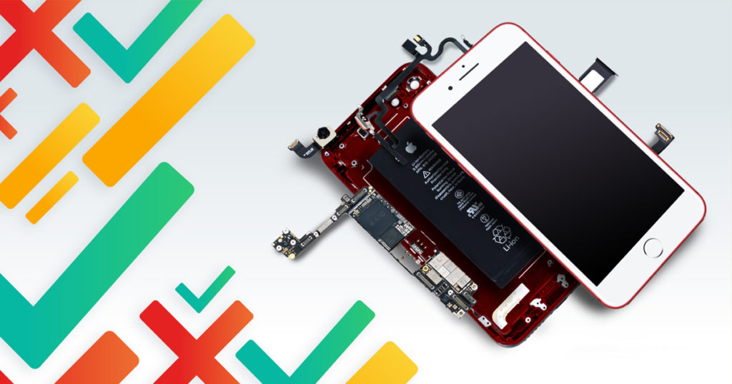 Rethink our tech, end planned obsolescence