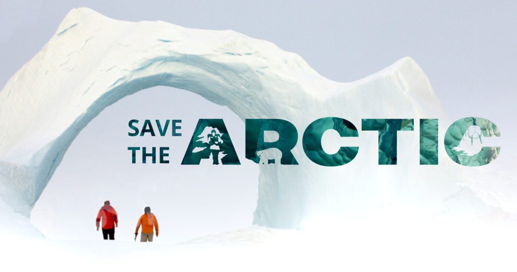 Save the arctic 2.0