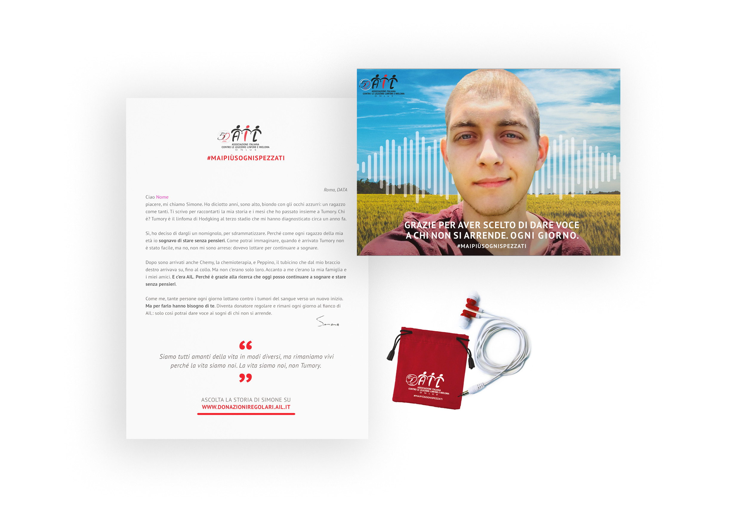 ail mailing