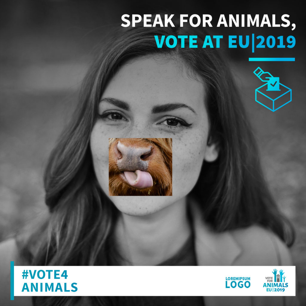 Speak for animals