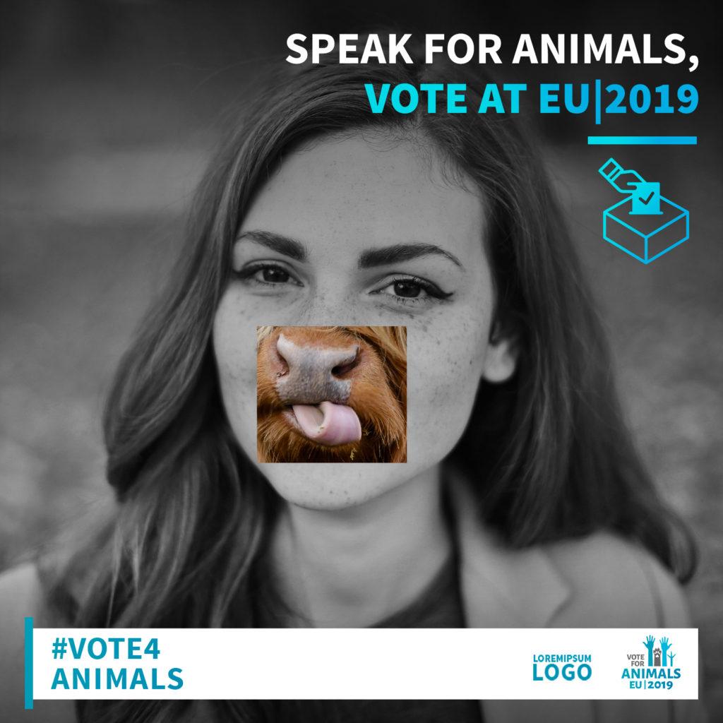 Speak for animals