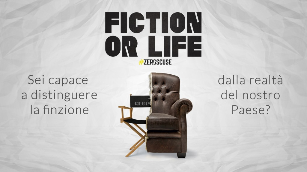 Fiction or life