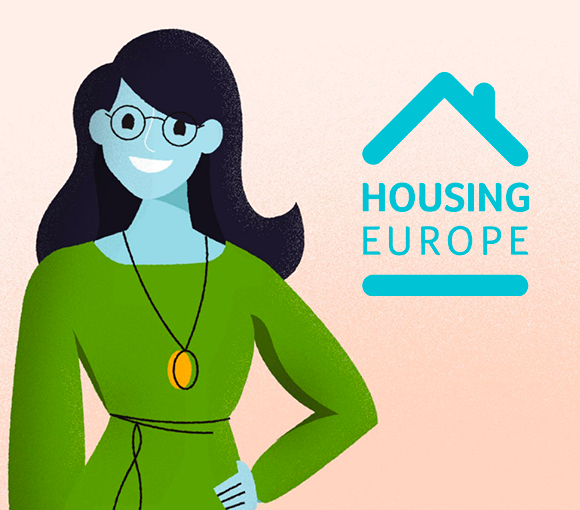 Our homes are where Europe's future starts
