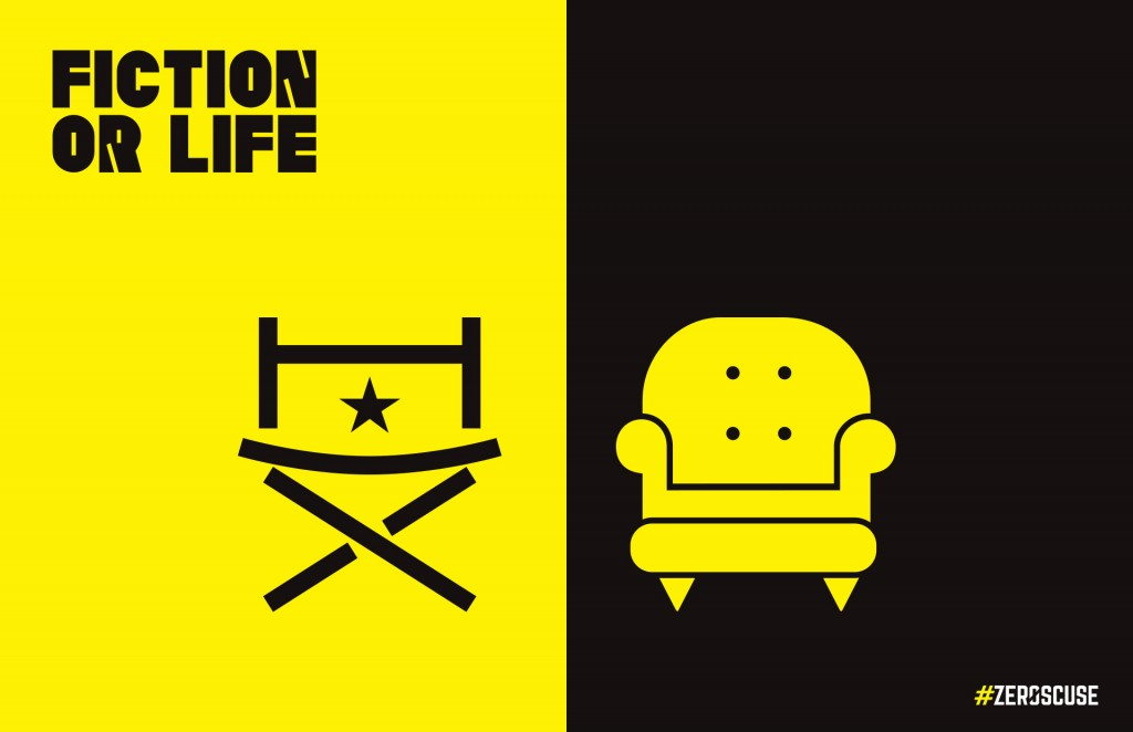 image of fiction or life