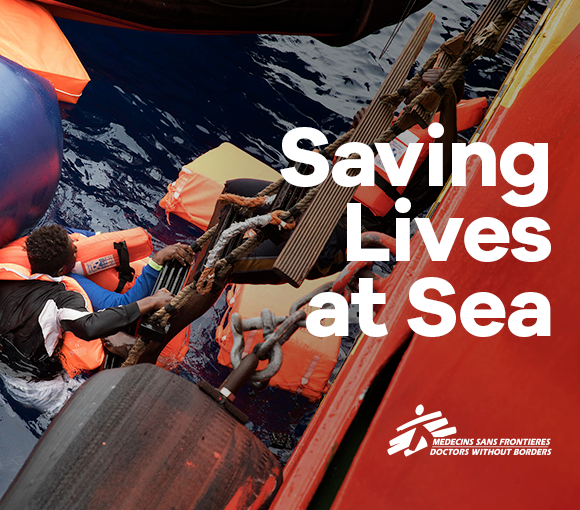Search and rescue: saving lives at sea