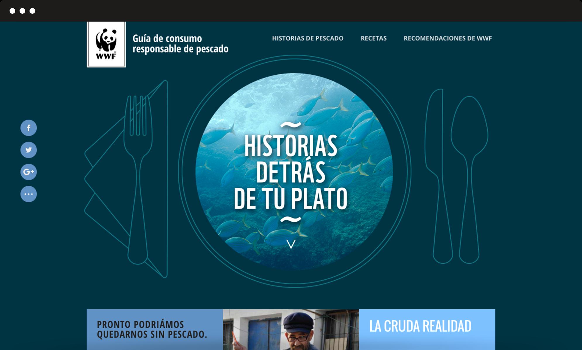 image wwf website sea food guide