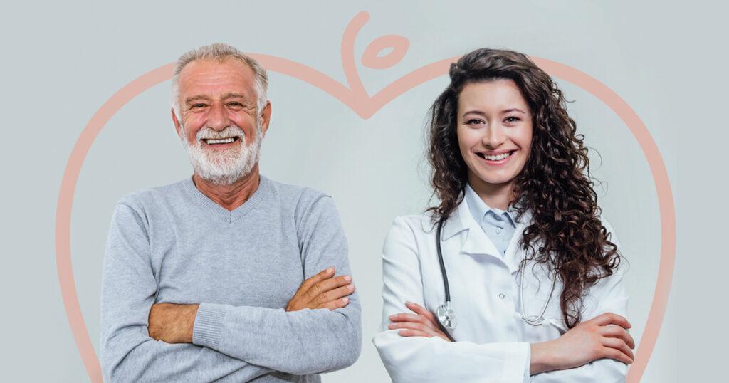 Let's return to medical care