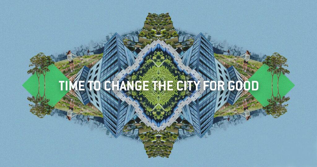 Reinventa tu ciudad