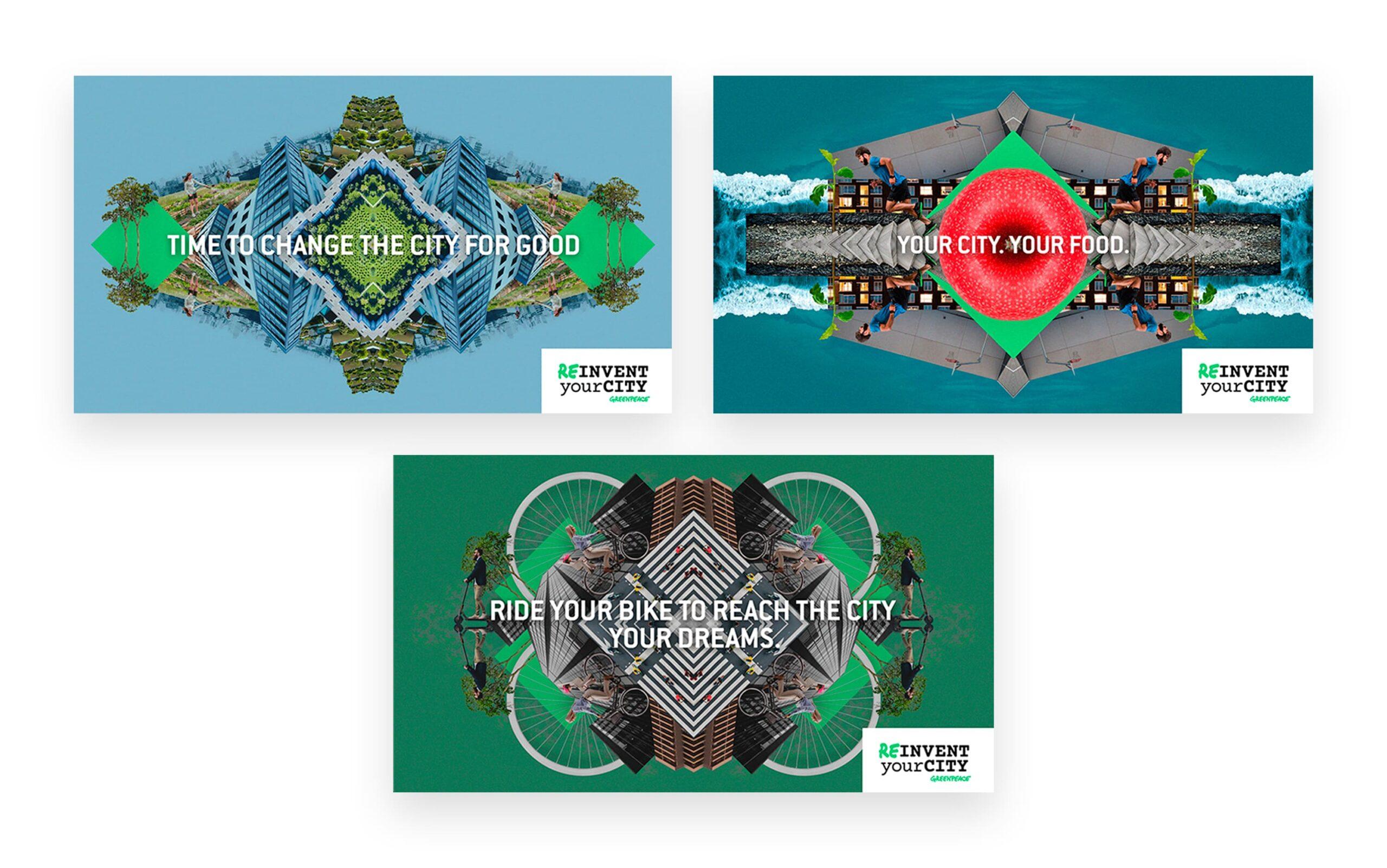 kaleidoscope concept frame