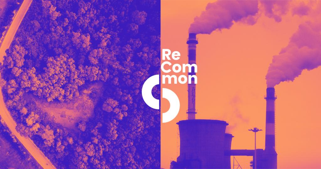 Rebranding ReCommon