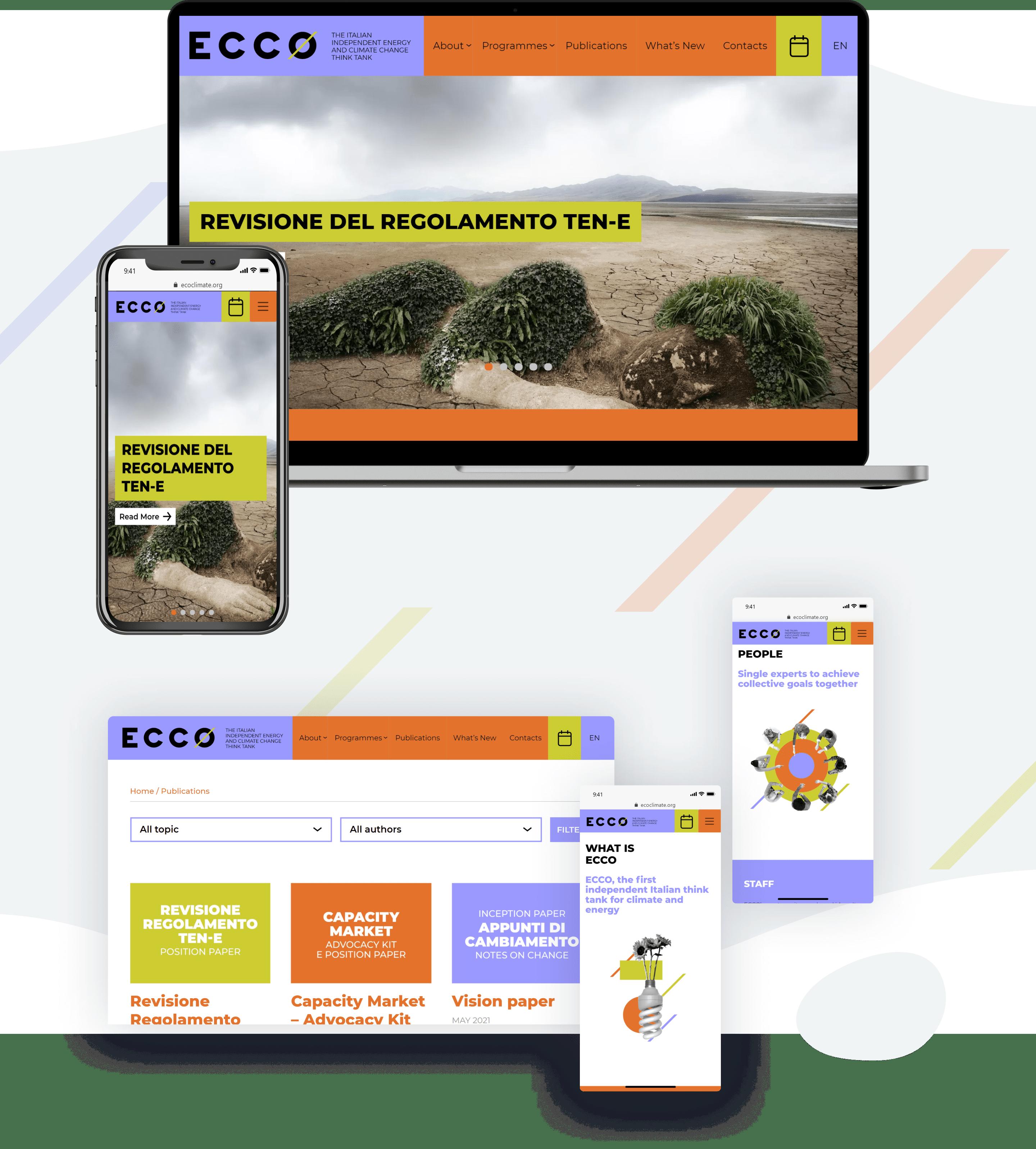 MockupwebSite_ECCO_Desktop