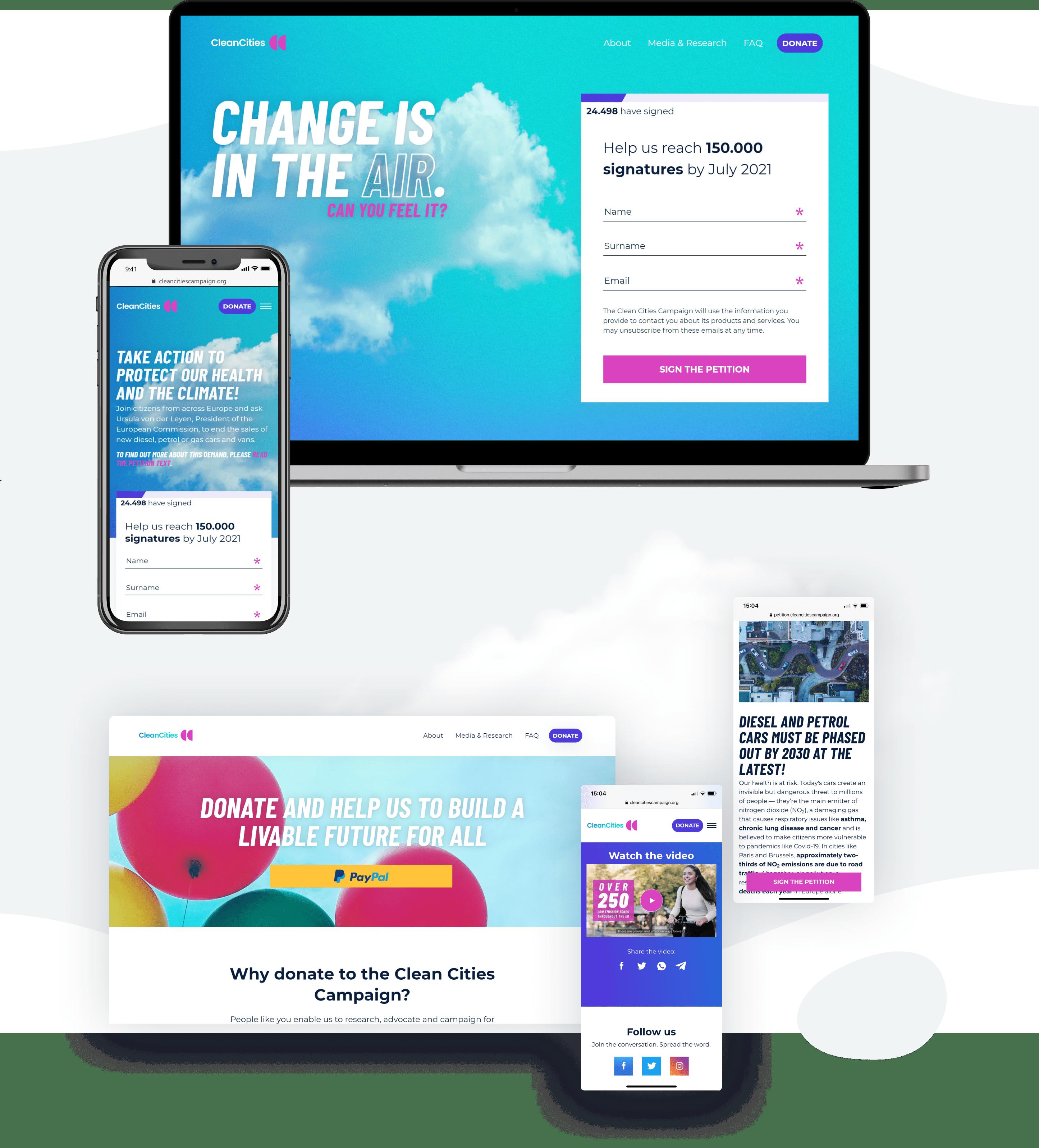 MockupwebSite_and_Petition_CleanCities_Desktop-min