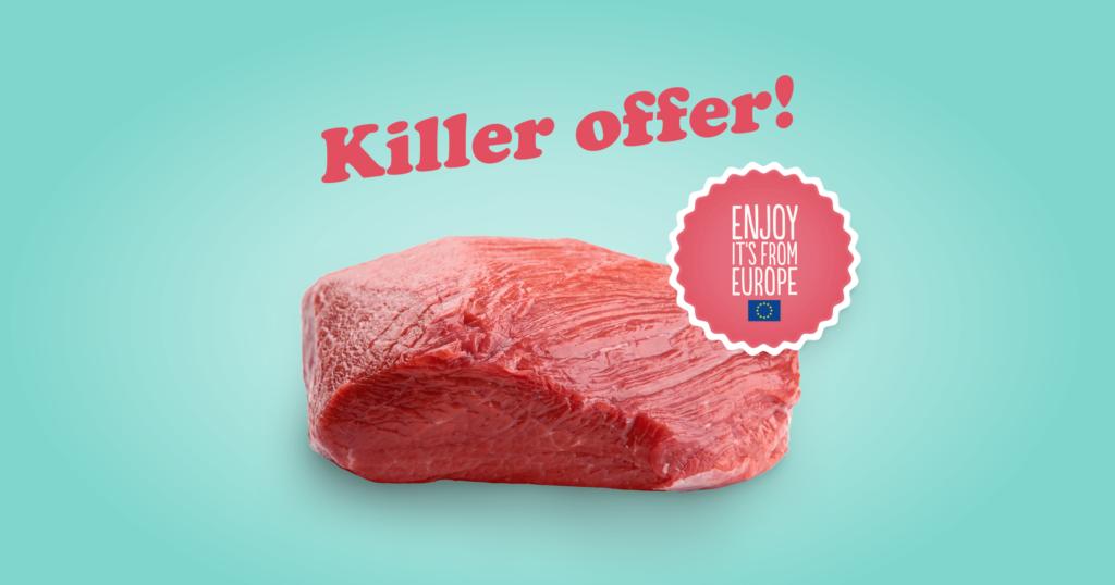 Killer Offer!